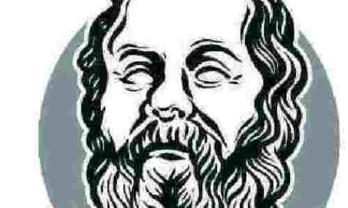"""Socrates"""