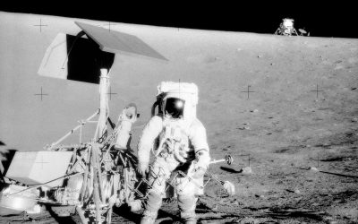 Moon landing; Real or Fake?
